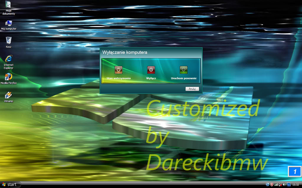 how to factory reset windows xp service pack 3