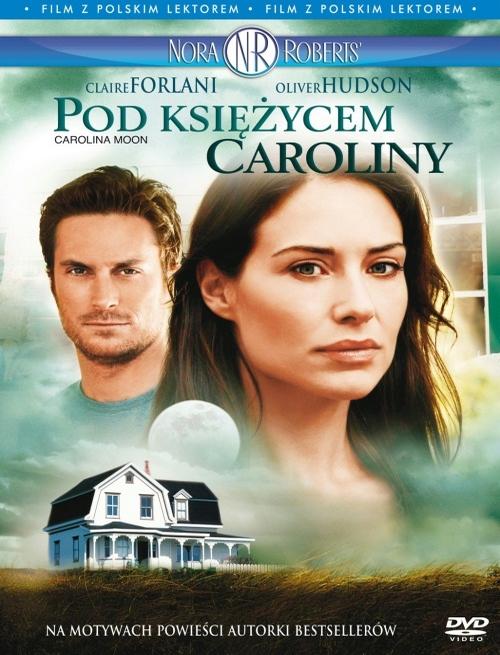 Pod Ksiezycem Caroliny / Carolina Moon (2007) DVDRip XviD LEKTOR PL