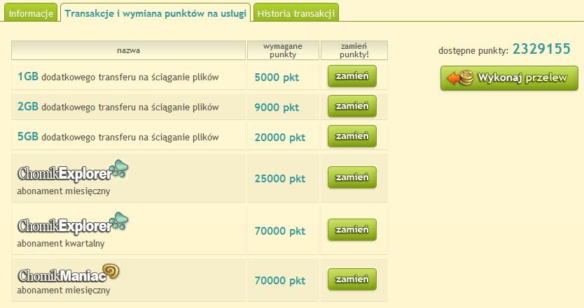Chomikuj.pl - darmowa wyszukiwarka: Wyszukiwarka chomikuj