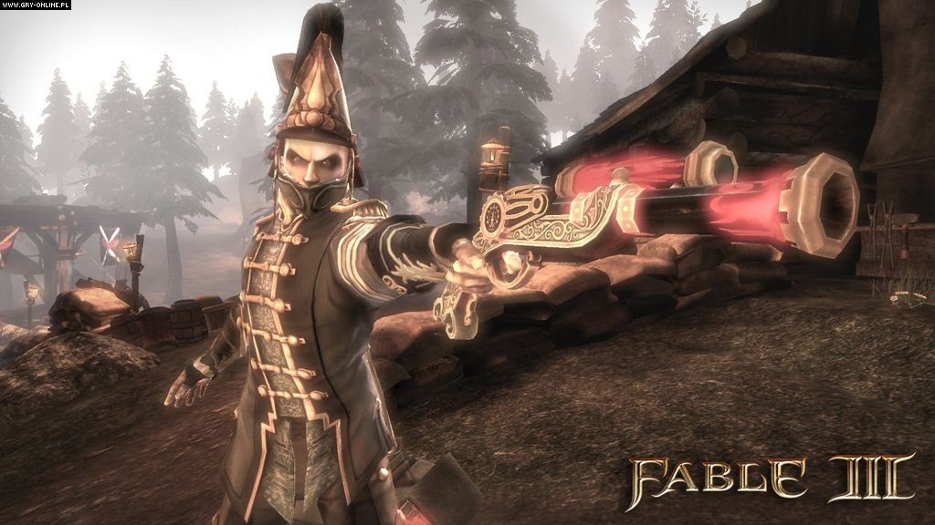 fable 3 pc skidrow crack