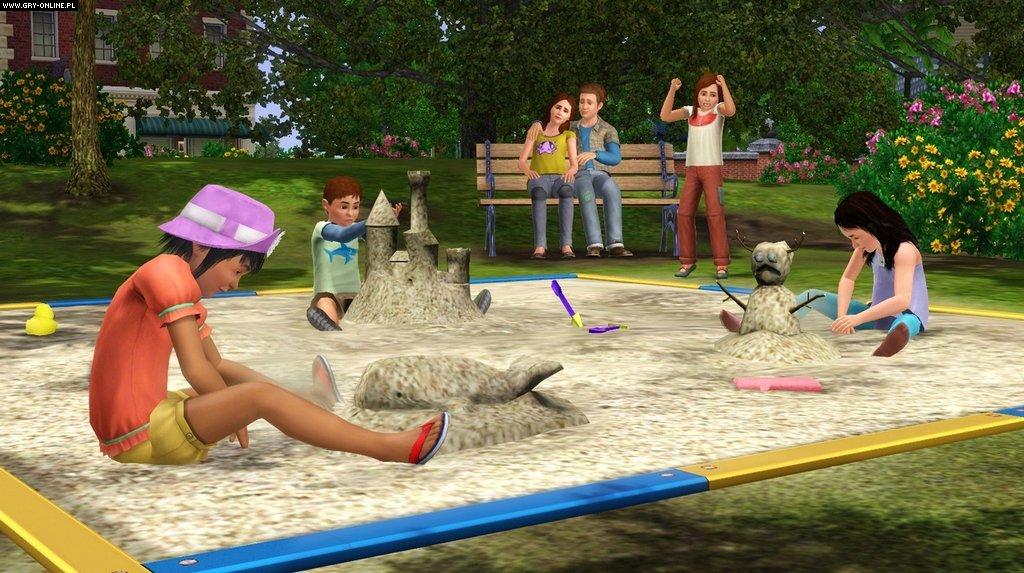 crack do the sims 3 zwierzaki na chomikuj