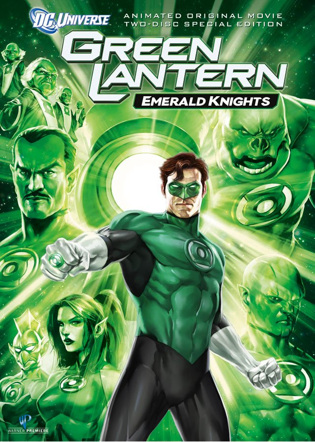 Green Lantern Emrald Knights 2011 DVDRIP 1307475876