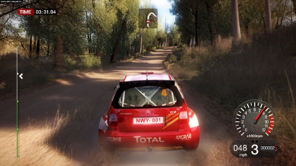 colin mcrae dirt 2 skidrow password