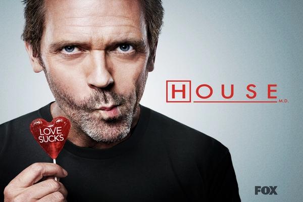 Doktor House [Sezon 8 Odc. 8] LEKTOR PL