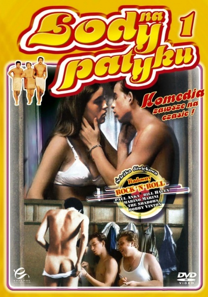 Lemon Popsicle 1 - Eskimo Limon(1978) Flair Dvdrip