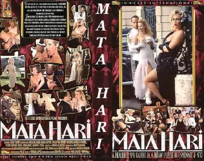 Порно Фильм Мата Хари Скачать