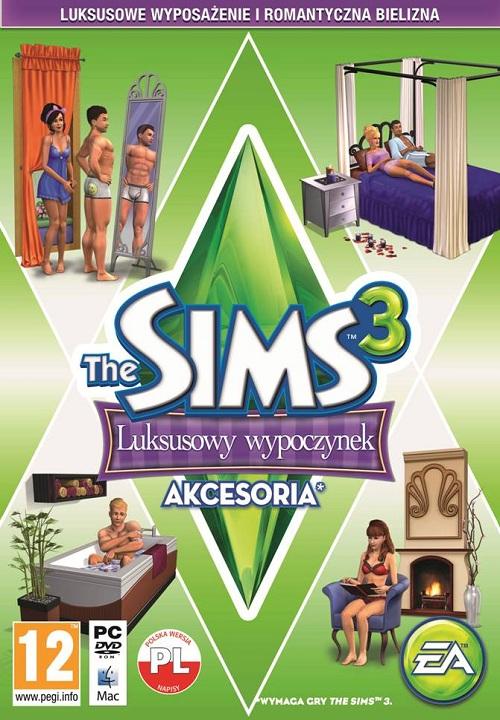 The Sims 3 Luksusowy Wypoczynek Pl Sims 3 Amigords