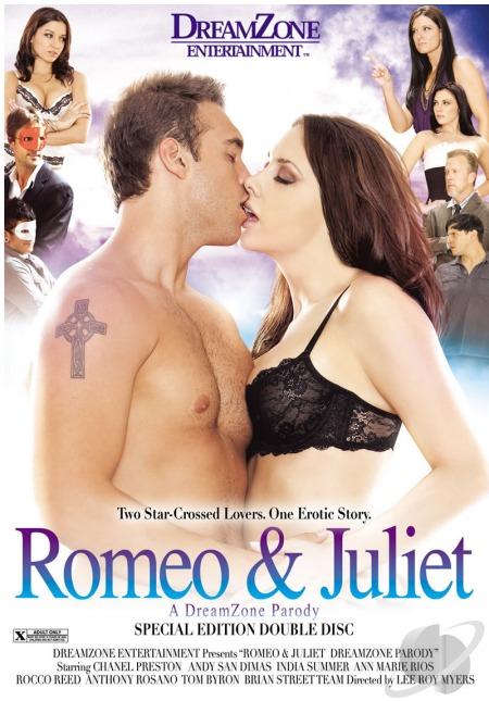 порно ромео и джульетта смотреть онлайн