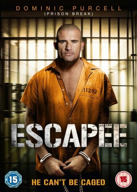 Беглец / Escapee (2011) онлайн смотреть онлайн