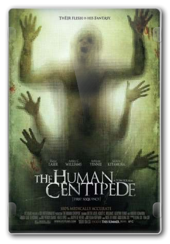 Ludzka stonoga / The Human Centipede (2009)PL.480p.BRRip.Xvid.AC3-J25