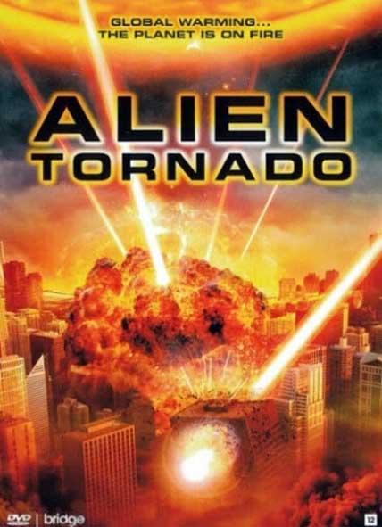 Zabójcze tornado / Alien Tornado (2012) 720p.BluRay.x264-SONiDO