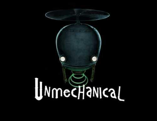 Unmechanical (2012) / POLSKA WERSJA JĘZYKOWA