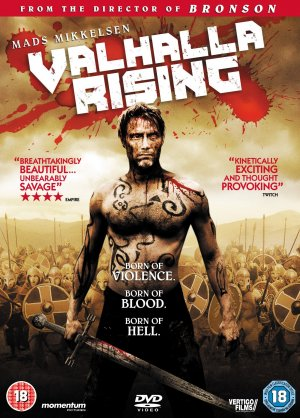 Valhalla: Mroczny Wojownik / Valhalla Rising (2009) PL.DVDRiP.XViD-PSiG / LEKTOR PL