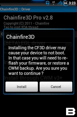 chainfire 3d apk + plugins