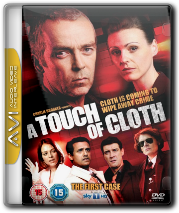 Detektyw Cloth