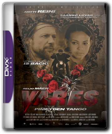 Vares - Tango w ciemności