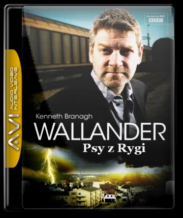 Wallander: Psy z Rygi
