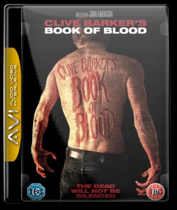 Księga Krwi