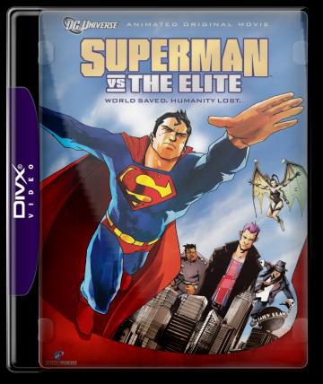 Superman Versus The Elite