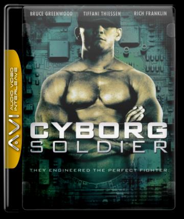 Cyberżołnierz