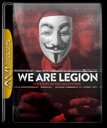 Anonymous. Historia haktywizmu