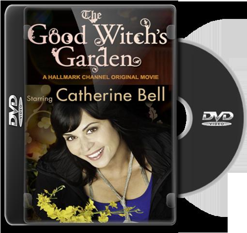 Ogród czarownicy