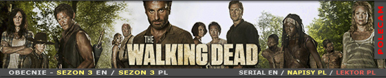 THE WALKING DEAD │ ŻYWE TRUPY