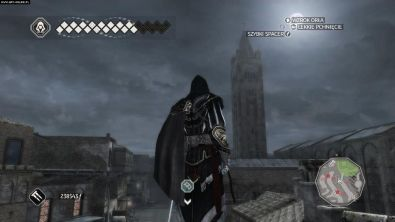 Assassin`s Creed II (2010)