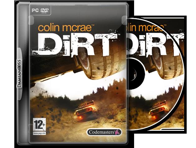 DIRT: Colin McRae Off-Road jest de Procesor Intel Core 2 Duo 2.66 GHz,