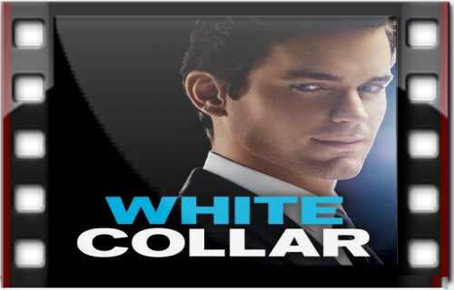 Białe kołnierzyki