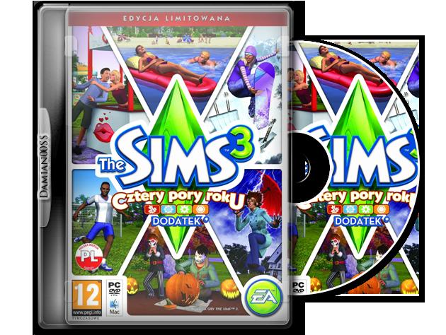 Crack Do The Sims 3 Cztery Pory Roku Pobierz