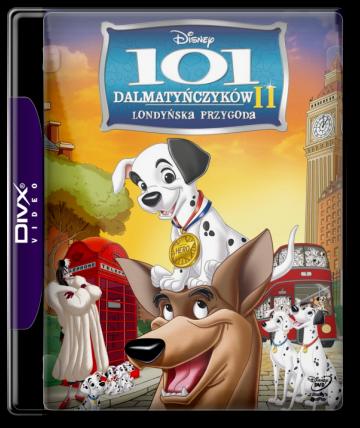 101 Dalmatyńczyków 2