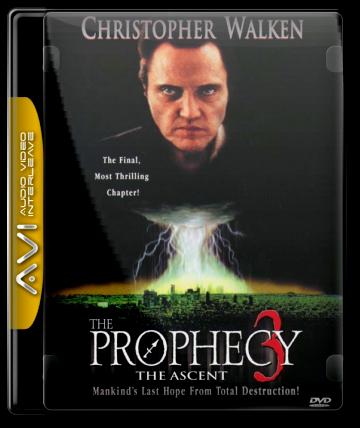 Armia Boga 3 - Proroctwo