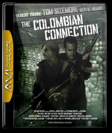 Kolumbijski łącznik