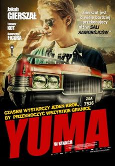 Yuma 2012 DVDRiP XviD-DvF