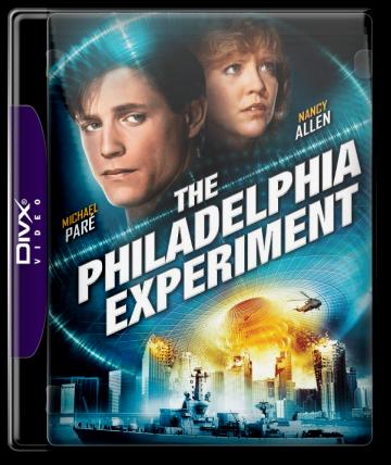 Eksperyment Filadelfia