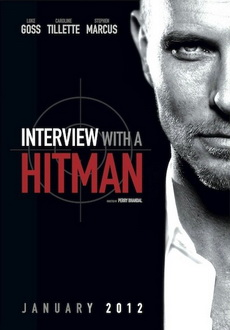 Interview with a Hitman (2012) PLSUBBED.BRRip.Xvid-BiDA