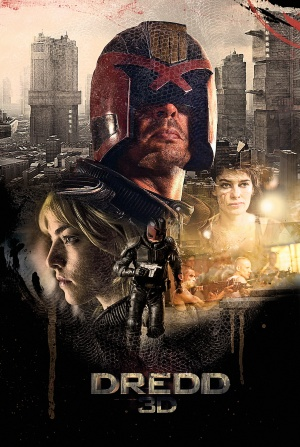 Dredd 3D (2012) PLSUBBED HDRip XViD-MORS