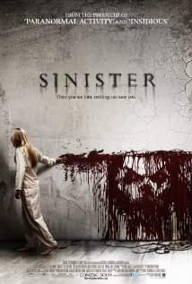 Sinister 2012 PLSUBBED DVDRiP XViD-MX