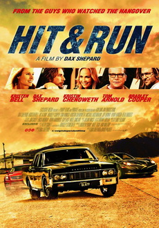 Hit and Run 2012 WEB-HDRip x264 AAC-PLAYNOW