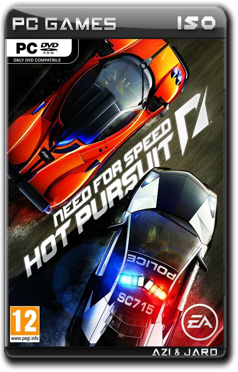 Саундтреки из nfs hot pursuit 2 фотография