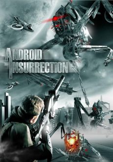 Android Insurrection 2012 DVDRip.XviD-Zet