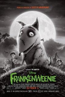 Frankenweenie (2012) DVDRip.XviD-COCAIN