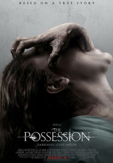The Possession 2012 DVDRiP XViD-PSiG