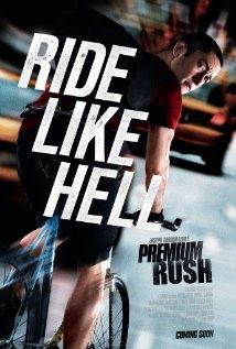 Bez hamulców / Premium Rush 2012 BRRip XviD AC3-MAGNAT