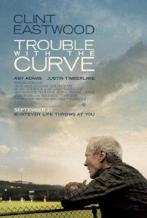 Dopóki piłka w grze / Trouble with the Curve (2012) PLSUBBED.BRRip.XviD-APO