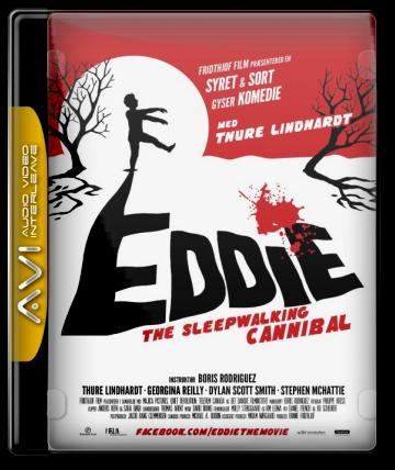 Eddie Kanibal Lunatyk