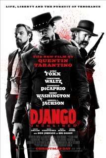 Django Unchained (2012) BDRip.XviD-SPARKS