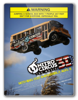 Nitro Circus The Movie chomikuj