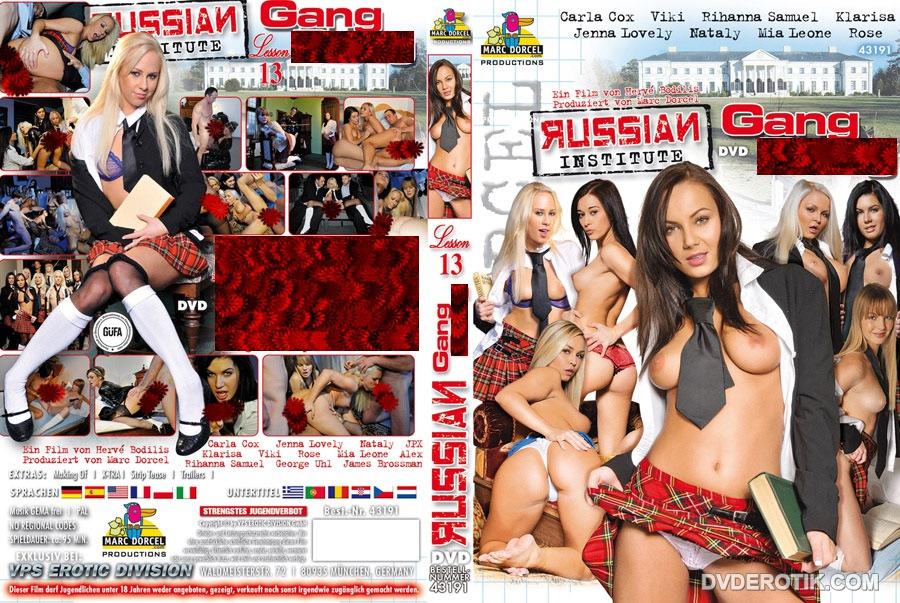 russian institute фото
